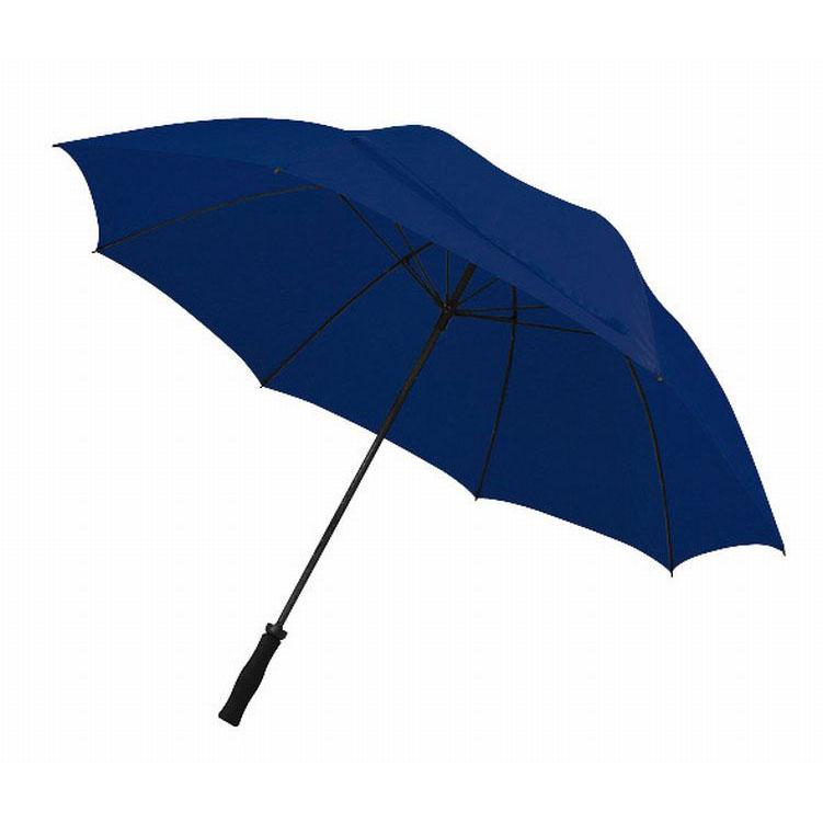 Umbrela mare GOLF cu tija din fibra de carbon si vârf plastic. ;4518744
