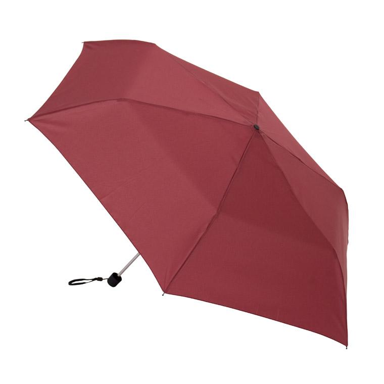 Umbrela pliabila mini, rezistent, cu maner cauciucat in husa. ; cod produs : 4753002