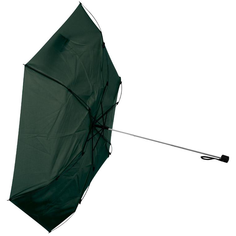 Umbrela pliabila mini, rezistent, cu mâner cauciucat in husa;4753099