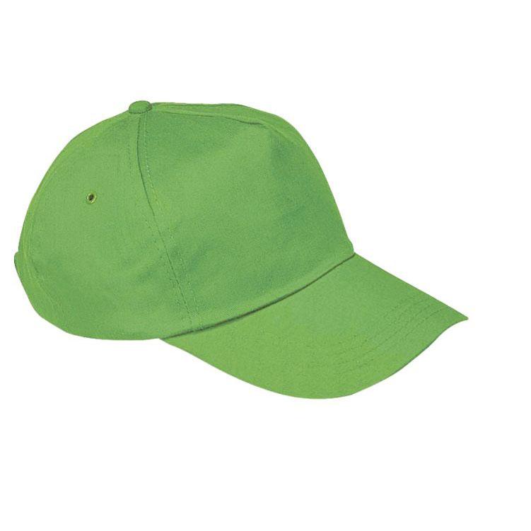 Sapca baseball panza verde deschis;5044729