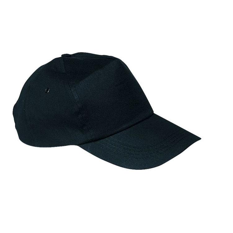 Sapca baseball panza neagra; cod produs : 5044703