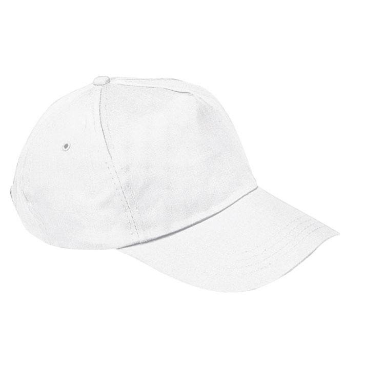 Sapca baseball panza alba; cod produs : 5044706