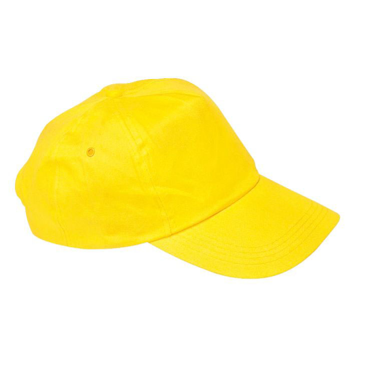 Sapca baseball panza galbena; cod produs : 5044708