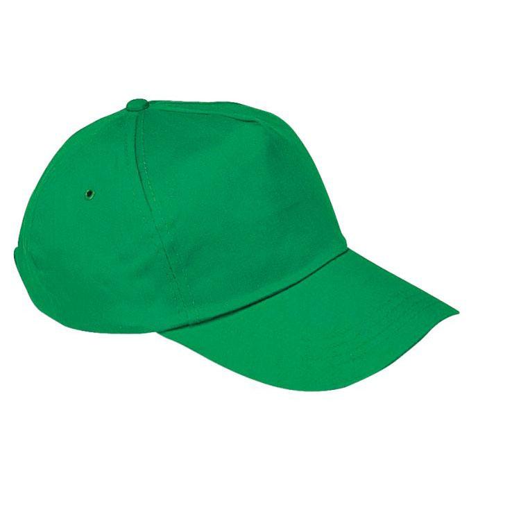 Sapca baseball panza verde; cod produs : 5044709