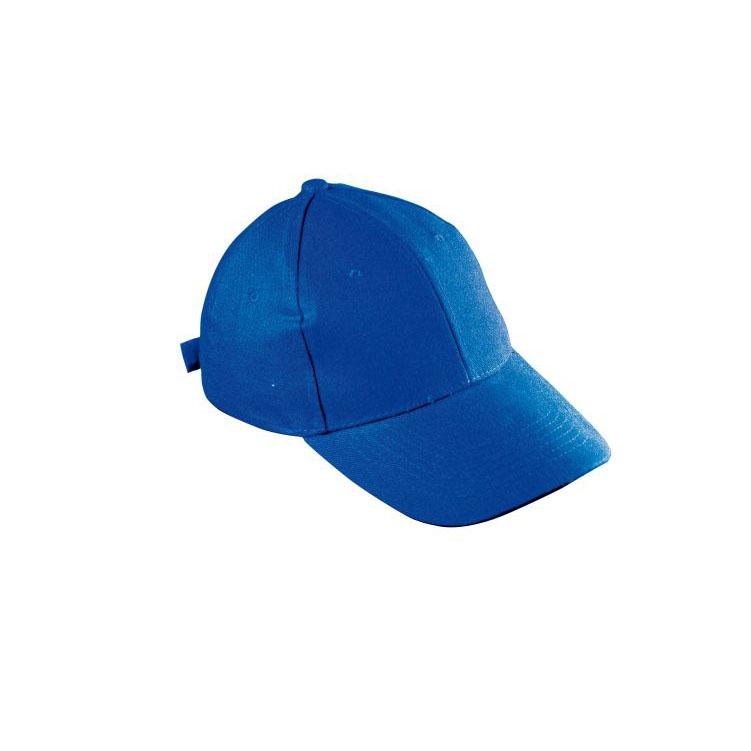 Sapca baseball albastra | 5046404