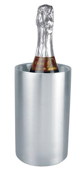 Racitor de sticle, din otel inoxidabil;8401407