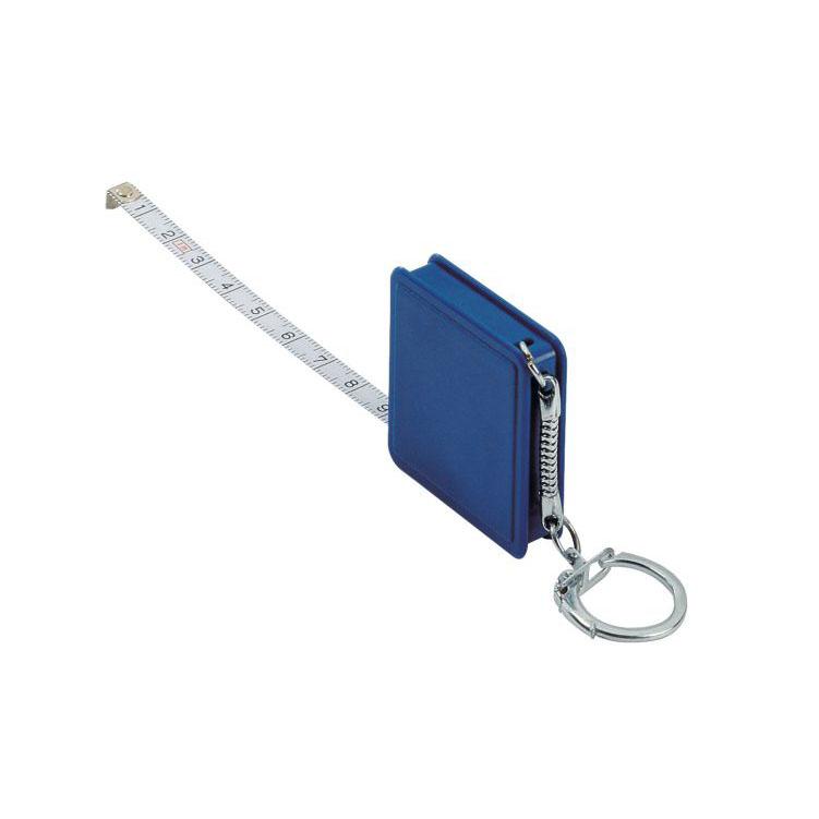 Ruleta din plastic de un 1m cu breloc | 8880804