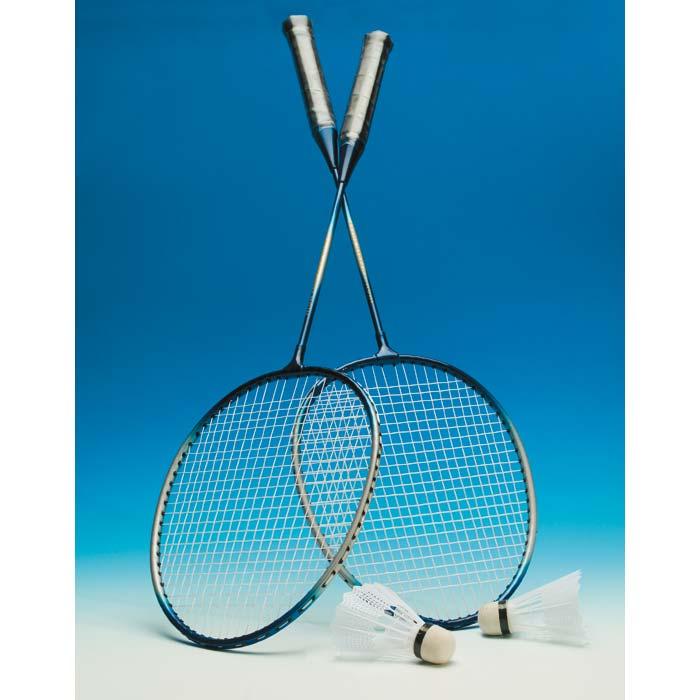 Set de badminton pentru 2 persoane | KC6373-99