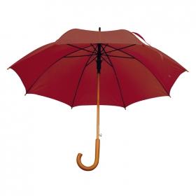 Umbrela automata cu tija si maner;45131-02