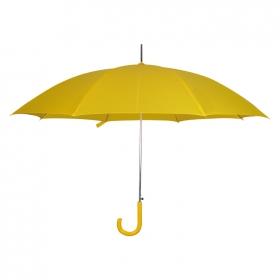 Umbrela automata cu maner din plastic curbat | 45200-08