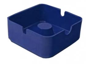 Scrumiera plastic | 15044