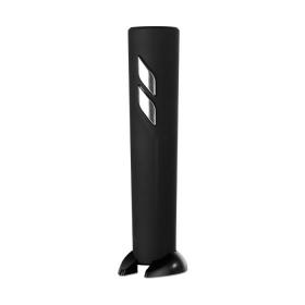 Tribuson electric din ABS cu finisare negru mat. Include un cutter pentru folie. 4 baterii tip AA nu sunt incluse. | MO7369-03