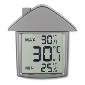 Statie meteo in forma de casa | MO7456-16