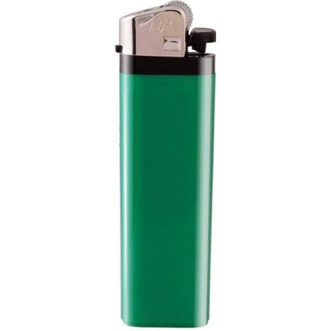 Bricheta Flame Flint HC, verde | 40088