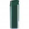Bricheta Flame 3KD128 LED, verde; cod produs : 12865