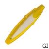 Pix Stilus Revolution 200 VT, galben; cod produs : 200 VT GI