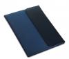 Mapa de documente A4, neagra / albastra; cod produs : 14006.50