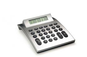 Calculator de birou \