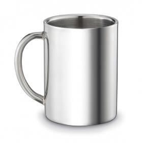 Cana Norwood de 0,3 l, argintie | 92031.00