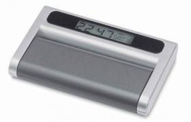 HUB USB cu ceas LCD;IT3738-16