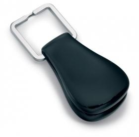 Breloc metalic negru;AR1611-03