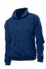 Jacheta fleece Stedman barbat, albastra Navy; cod produs : ST5000_NV