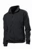 Jacheta fleece Stedman barbat, negru opal; cod produs : ST5000_BO