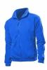 Jacheta fleece Stedman barbat, albastru royal; cod produs : ST5000_BY