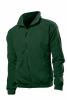 Jacheta fleece Stedman barbat, verde Bottle; cod produs : ST5000_BG