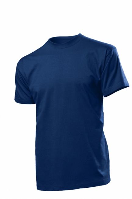 Tricou Stedman Comfort barbat, albastru Navy | ST2100_NV