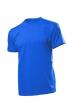 Tricou Stedman Comfort barbat, albastru Royal; cod produs : ST2100_BY