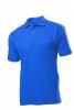 Tricou Stedman polo barbat, albastru Royal; cod produs : ST3000_BY