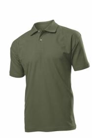 Tricou Stedman polo barbat, khaki;ST3000_KH