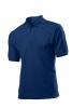 Tricou Stedman polo 65/35, albastru Navy; cod produs : ST3300_NV