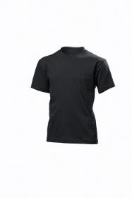 Tricou Stedman clasic copii, negru opal;ST2200_BO