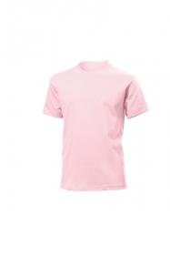 Tricou Stedman Comfort copii, roz deschis;ST2120_LP