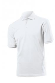 Tricou Hanes G100 alb | HAG100_WH