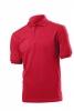 Tricou Hanes G100 rosu; cod produs : HAG100_RD