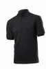 Tricou Hanes G100 negru; cod produs : HAG100_BK