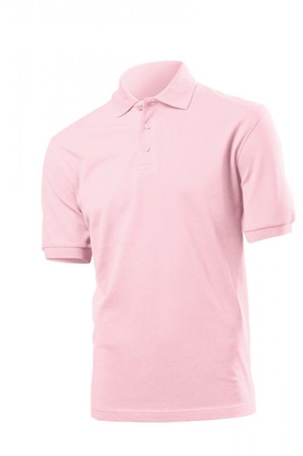 Tricou Hanes G100 roz | HAG100_LP