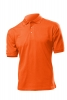 Tricou Hanes G135 TOP POLO, 180 GR/MP. portocaliu; cod produs : HAG135_OR