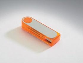 USB corp plastic cu accesorii metalice | MO1019-10