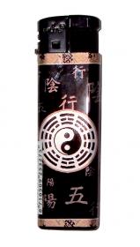Bricheta UNILITE piezo Ying-Yang | 25327CR