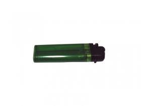 Bricheta mecanica, verde | 14160