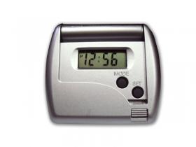 Ceas electronic de birou din plastic | KC8043