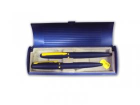 Set pixuri in cutie, albastru | KC8440