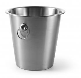 Cupă gheaţă din oţel pt. Şampanie | 1041-32