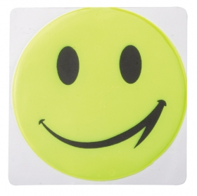 "Sticker reflectorizant ""Smiley\"" 