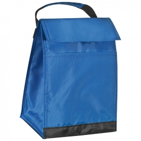 210D polyester cooler bag with carrying strap | 6832004