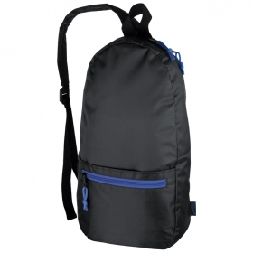 420D polyester one-shoulder backpack | 6869704